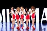 中韩女团MissMass今出道 单曲《听不懂》发