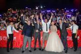 《变形金刚5:最后的骑士》全球首映礼空降