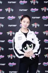 张佳宁首个动画配音挑战——飞天小女警新季