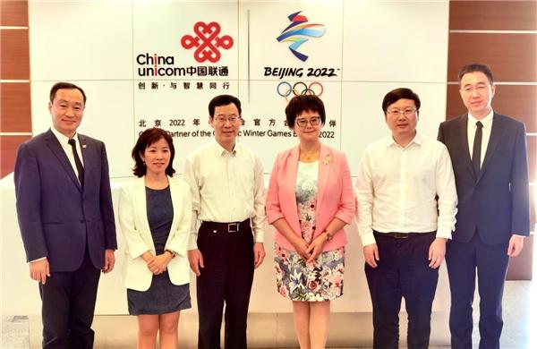 中国联通联手中国木偶艺术剧院 共建5G智慧场馆